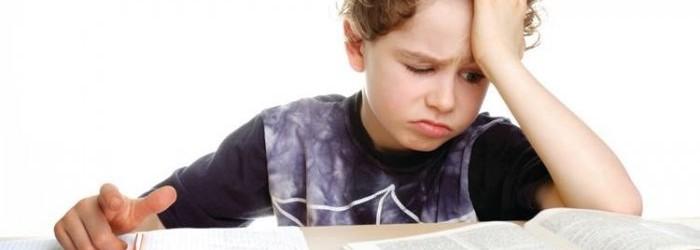 الأطفال وحب القراءة