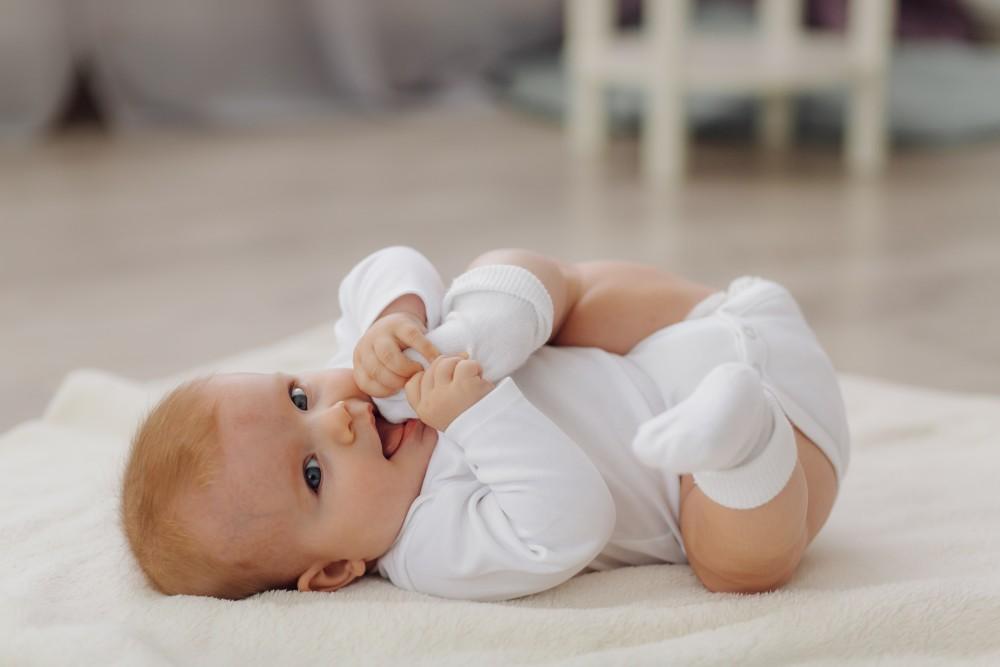 كل ما يجب عليك معرفته عن خلع الولادة (خلع الورك المفصلي)